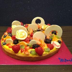 torta frolla