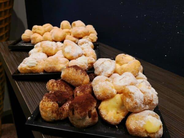 tortelli carnevale