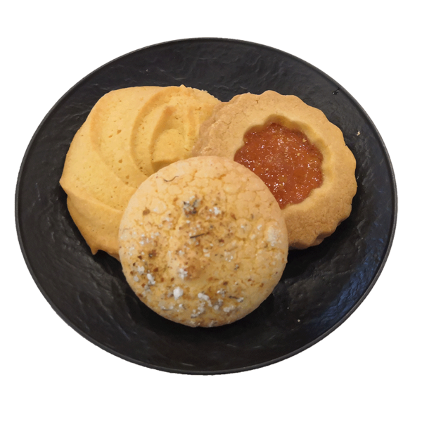 biscotti Alfred Rho