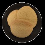 biscotti al limone di Taggia