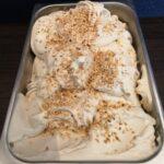 gelato nocciola Alfred Rho