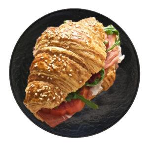 brioche salata Alfred Rho